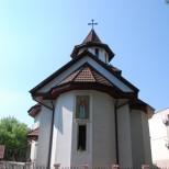Biserica Soborul Maicii Domnului - Bucuresti