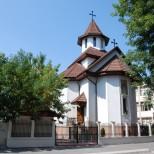 Biserica Soborul Maicii Domnului - Balta Alba