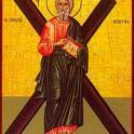 Viata Sfantului Apostol Andrei, cel Intai Chemat, Ocrotitorul Romaniei