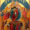 Praznicul Bisericii Soborul Maicii Domnului