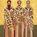 Acatistul Sfintilor Trei Ierarhi