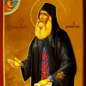 Induhovnicirea - Sfantul Siluan Athonitul