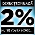 Directionare 2%