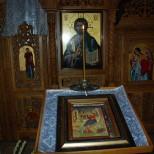 Icoana Mantuitorului Hristos