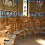 Strana bisericii
