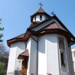 Biserica Soborul Maicii Domnului