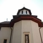 Biserica Sfantul Nicodim de la Tismana