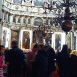 Pelerinaj organizat de parohia Soborul Maicii Domnului in Bulgaria in 2016 la Veliko Tarnovo si la Bsarabovo