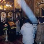 Pelerinaj in Prahova - 1 decembrie 2016 - Manastirea Pisiota