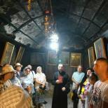 Peștera Nașterii Domnului