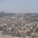 Vedere Ierusalim - Țarina Olarului