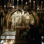 Golgota înaintea Crucii