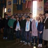 Biserica Soborul Maicii Domnului - program catehetic