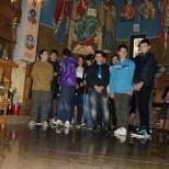 Program catehetic - Biserica Soborul Maicii Domnului