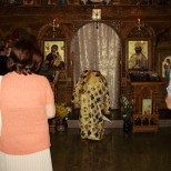 Sfanta Liturghie - Izvorul Tamaduirii