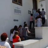 Vizita la Muzeul Manastirii Cernica