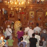 Biserica Soborul Maicii Domnului - 15 august 2013
