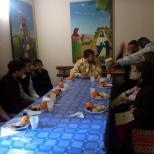 Activitati pentru copii - Parohia Soborul Maicii Domnului