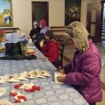 Biserica Soborul Maicii Domnului - Activitati de 1 Martie