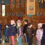 Copii de Gradinita 216 - Bucuresti