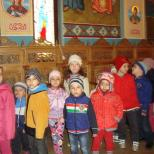 Copii de la Gradinita 216