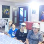 Intalniri duhovnicesti la parohia Soborul Maicii Domnului
